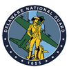 Logo: Delaware National Guard